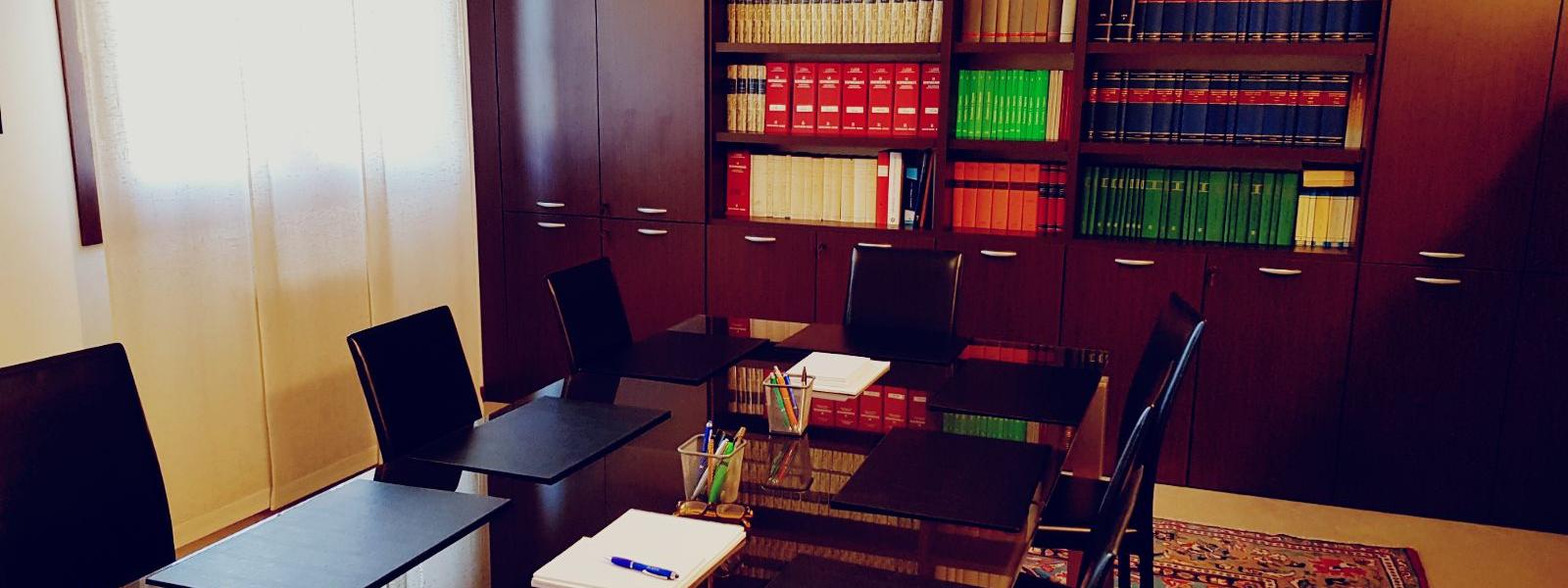 Studio Legale Spiga Foto Copertina 2