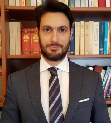 Avvocato Matteo Cleri