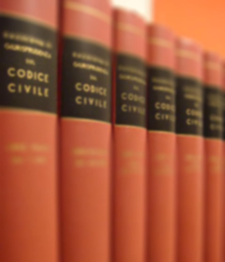 codice civile studio legale spiga